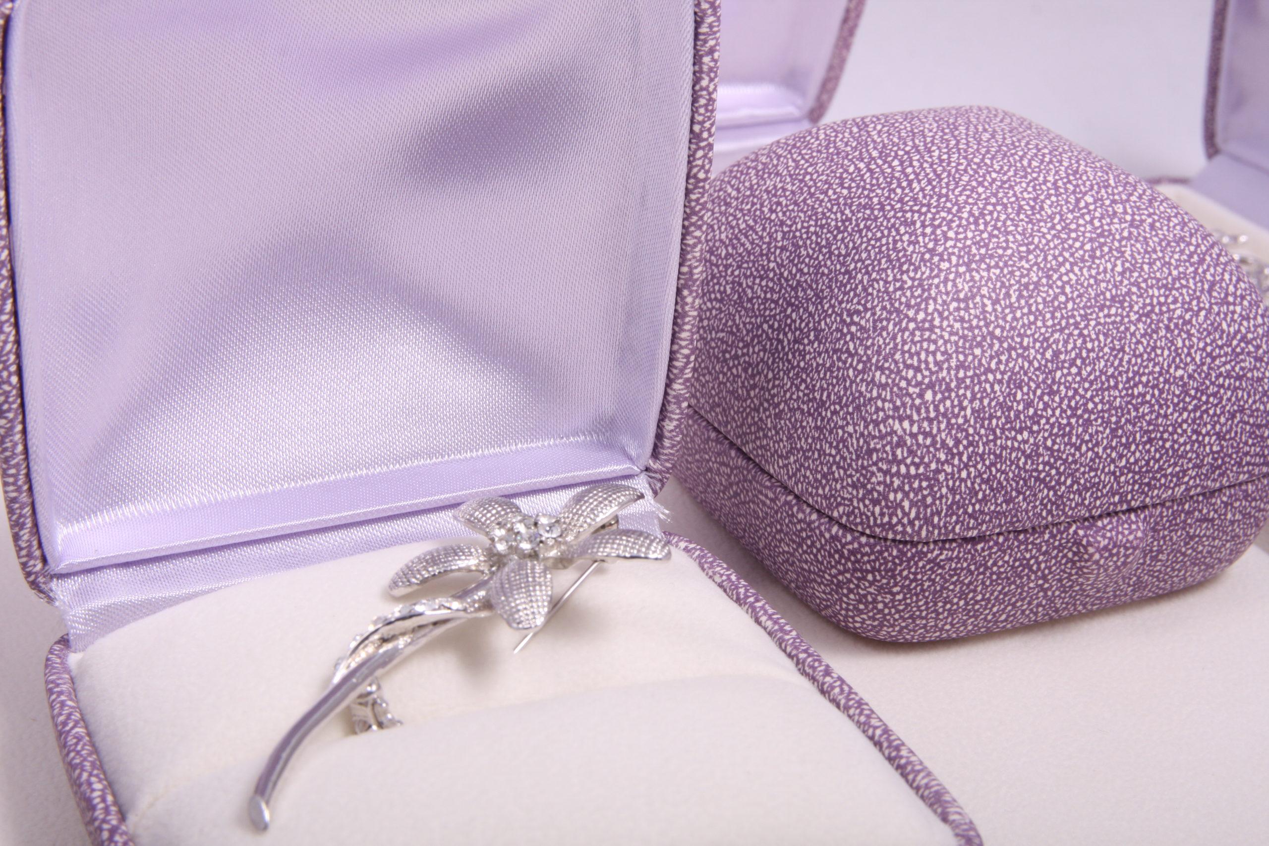 Glorybox - Jewellery Box
