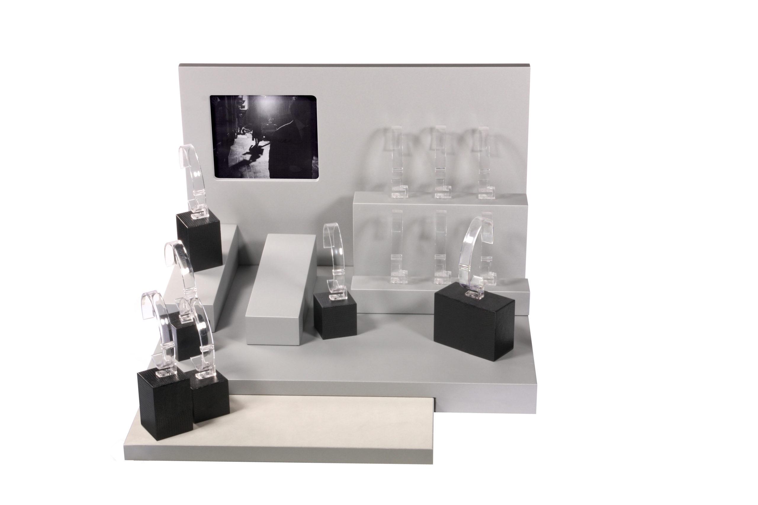 Glorybox - Display