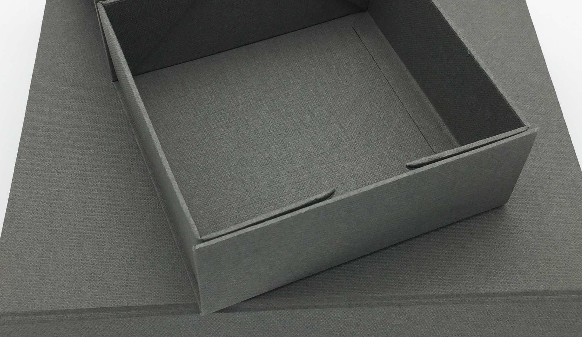 GloryBox - Materials