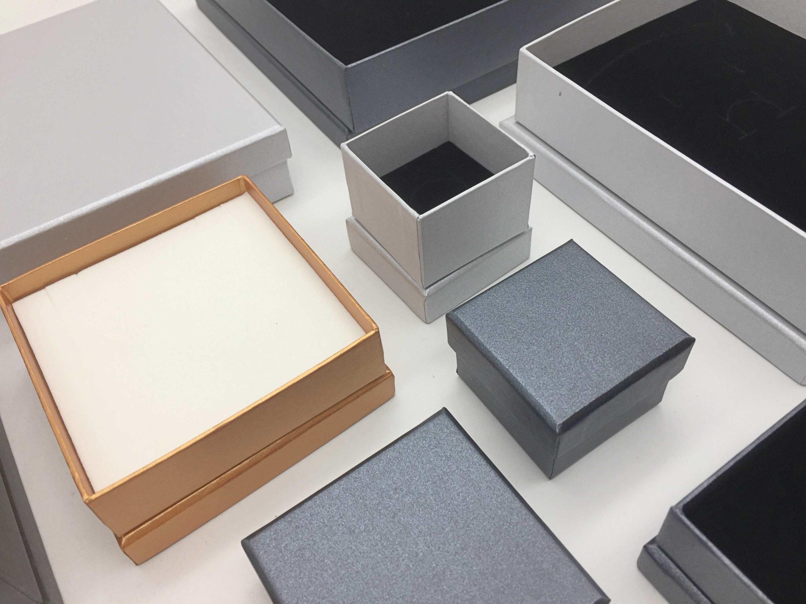 GloryBox - Cardboard Boxes