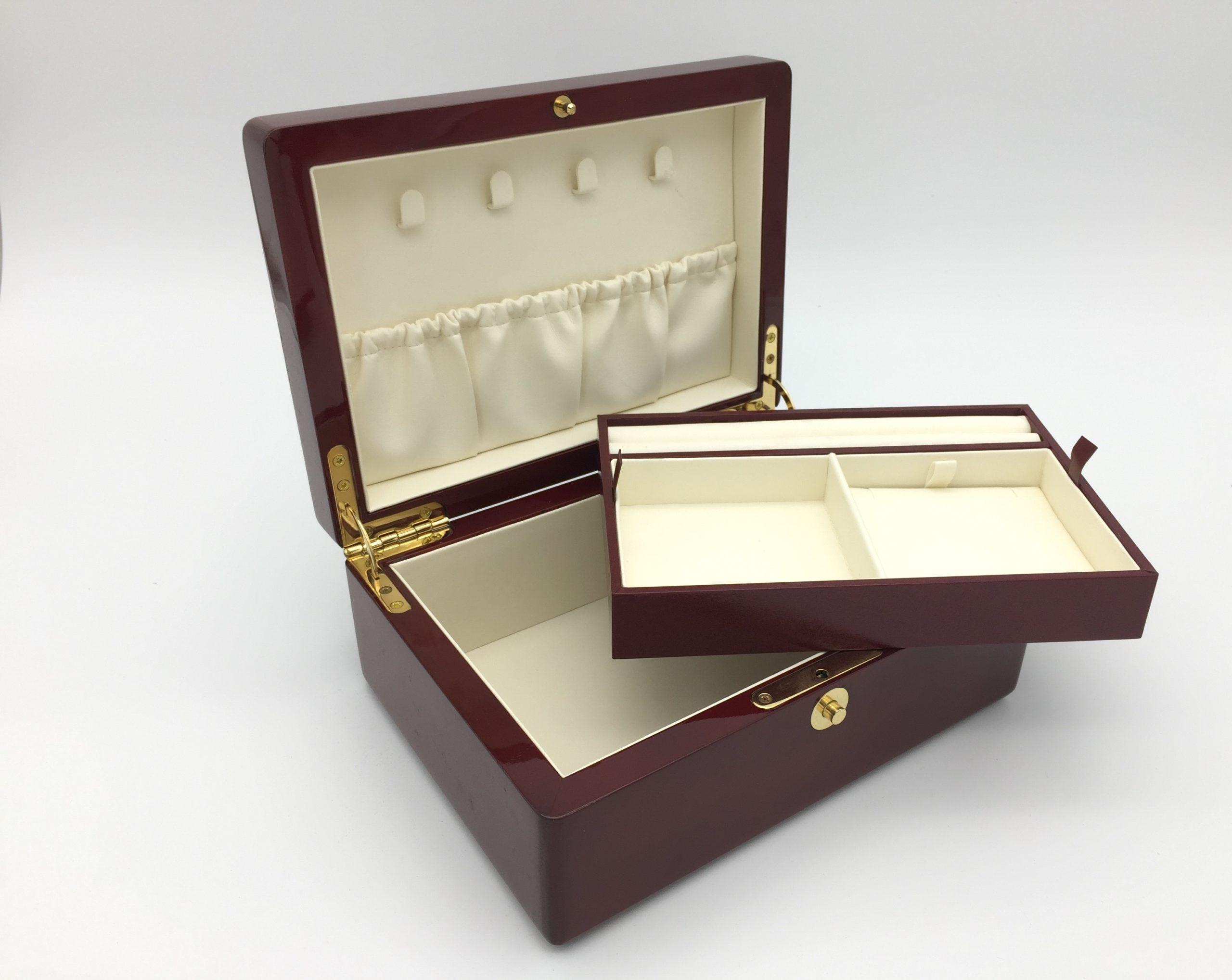 GloryBox - MDF Gift Boxes